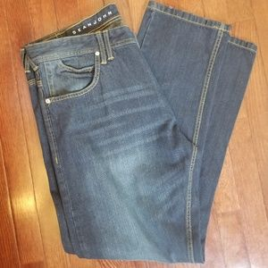 NWT: Sean John Jeans Size 36x32